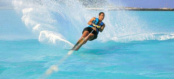 Sporty wodne Polinezja